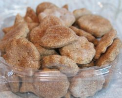 Fancy Dog Treats: Chicken, Beef or Bacon Flavors